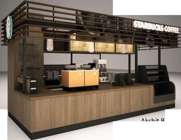 Food Kiosk | Juice Bar | Crepe Kiosk | Ice Cream & Yogurt Kiosk ...