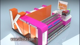 candy kiosk for sale,wooden kiosk for candy,nut display kiosk