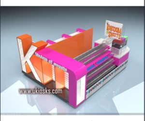 candy kiosk for sale,wooden kiosk for candy,nut display kiosk