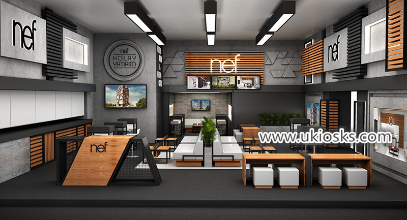 coffee shop furniture