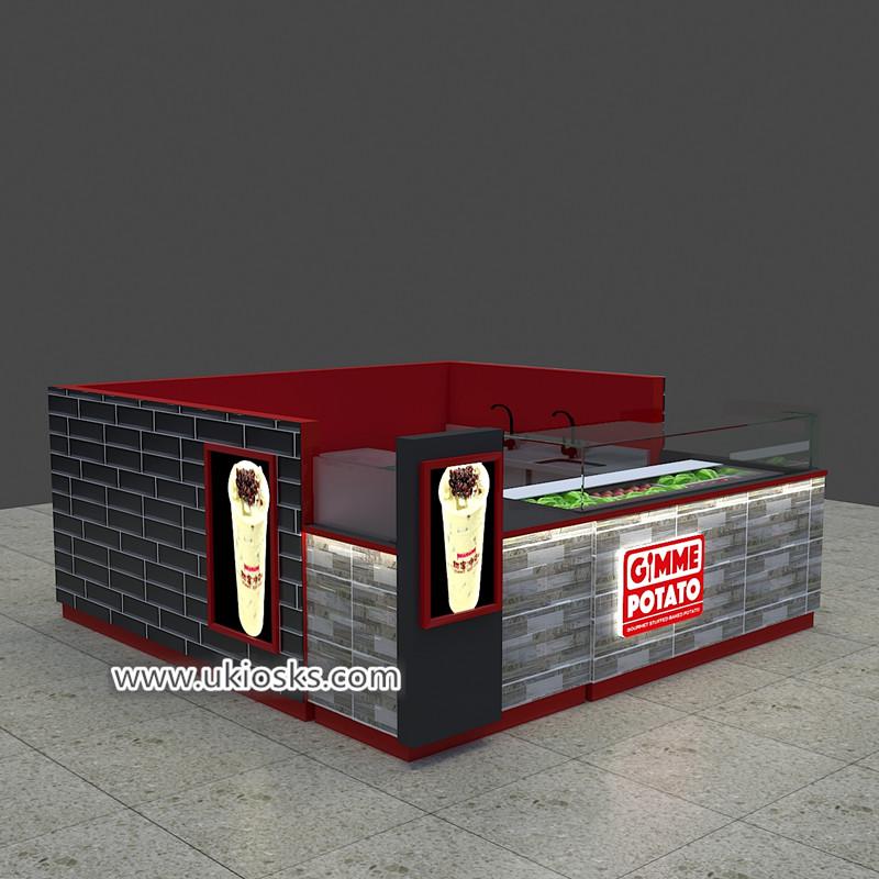 snack kiosk