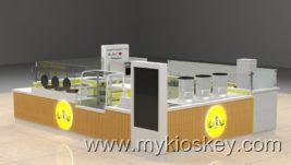 100+ Hongkong style bubble egg waffle kiosk design for sale